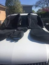 Dodge ram 2500 seat covers in Orland Park, Illinois