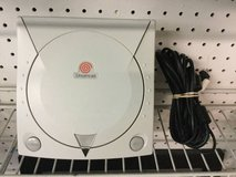 Japanese dreamcast with extras in Camp Lejeune, North Carolina