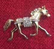 Brooch Pin Horse in Bolingbrook, Illinois