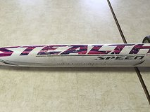 easton stealth speed ssr3b 31/21 fastpitch softball bat (-10) in Macon, Georgia