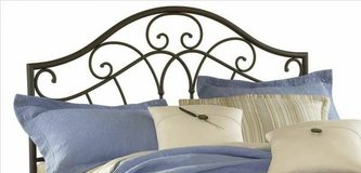 Hillsdale 1544-670 Josephine Duo Panel Headboard - King - New in Naperville, Illinois