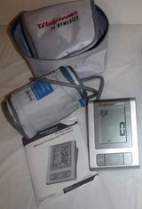 Blood Pressure Monitor - Automatic - HoMedics for Walgreens in Naperville, Illinois