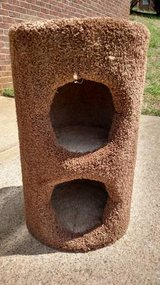 2 Story Cat Condo, Brown in Clarksville, Tennessee
