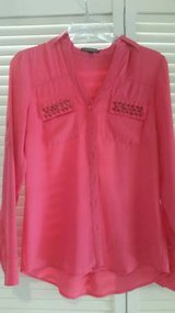 Express blouse in a size xsmall - clothing & accessories - by owner - apparel sale in Oceanside, California