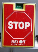Table saw-----Easy  Off   Stop button in Bolingbrook, Illinois