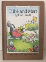 Vintage 1985 Tillie and Mert An I Can Read Book Childrens Weekly Reader Hard Cover in Plainfield, Illinois