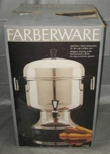 FARBERWARE Electric Coffee Maker Urn - 12-36 cups - Stainless Steel in Bolingbrook, Illinois