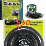GPS Friction pad in Sugar Land, Texas