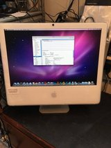 """iMac 20 """" Early 2006 in Plainfield, Illinois"""