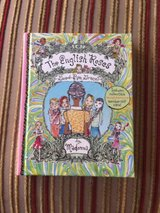 Madonna's The English Roses: Good-Bye, Grace? No. 2 Children's Hard Cover Book in Plainfield, Illinois