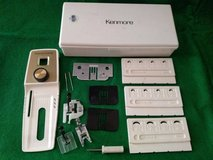 Sears Kenmore Attachments for Sewing in Aurora, Illinois