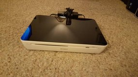 Sony NSZ-GT1 Blu-Ray Player Google TV WiFi Box HDMI in Elgin, Illinois