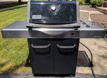 Weber Stainless Steel Spirit 310 Propane Grill - New Grates & Bars in Naperville, Illinois
