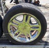 "17"" Ford Mustang Wheels & Tires in Hopkinsville, Kentucky"
