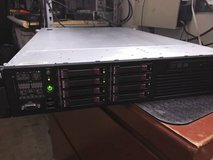HP Proliant Server DL380G6 with 56 GB RAM in Naperville, Illinois