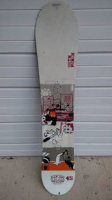 """Burton 45 Punch Snowboard - 56"""" or 142cm in St. Charles, Illinois"""