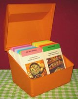 RECIPE CARDS by BETTY CROCKER - 1970s in Naperville, Illinois