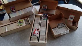 Lot Sports Trading Cards in Orland Park, Illinois