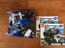 Lego Toy Story 3 Garbage Truck - Retired set in Naperville, Illinois