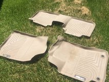 Husky liner floor mats/set in League City, Texas