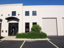 Condo -- Nice Office / Garage Space------For Rent Only in Bolingbrook, Illinois