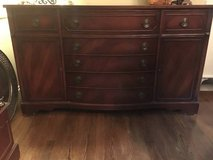 :) ANTIQUE DUNCAN PHYFE BUFFET in Naperville, Illinois