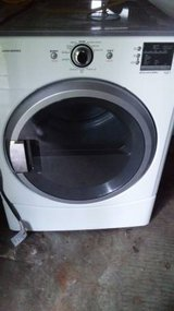 Reduced! Maytag front loading gas dryer in Fort Lewis, Washington