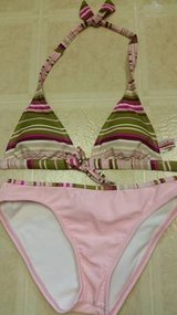 Bikini junior size small/medium by First Kiss in Camp Pendleton, California