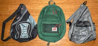 Backpack - Book Bags ~$5 Each in Orland Park, Illinois