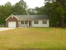 For Rent: 116 Sweetwater Dr. in Camp Lejeune, North Carolina