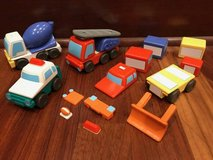 Valtech Magnetic Vehicles Building Set in Westmont, Illinois