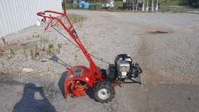 Troy-Bilt Super Bronco CRT 208cc 16-in Rear-Tine Tiller in Hopkinsville, Kentucky