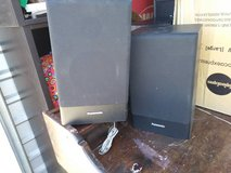 Panasonic Speakers in Travis AFB, California