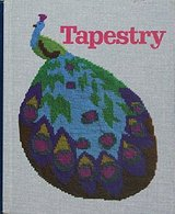 2nd Grade Reader  Vintage 1979 Tapestry Hard Cover Book by Houghton Mifflin Reading Series in Joliet, Illinois