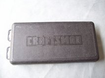 craftsman 41993 driver light case only in Naperville, Illinois