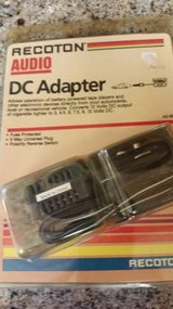 Audio DC Adapter new in wrapper in Camp Pendleton, California