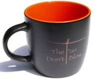 The Fan Don't Blow For Less Than 1.0 (Pilot Mug) in Fort Drum, New York