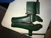 COLE TOOL MFG No 11 Swivel Bench Vise in Naperville, Illinois