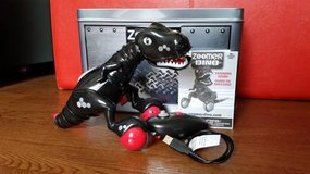 Limited Edition Zoomer Dino Onyx w/ USB Charging Cable & Remote in Tacoma, Washington