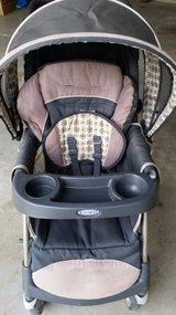 Graco Urban Travel System Stroller in Tacoma, Washington