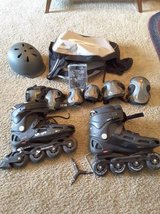 Men's Rollerblades/In-Line Skates and Accessories in Naperville, Illinois