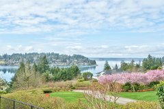 4 BR View Home in Gig Harbor WA in Tacoma, Washington