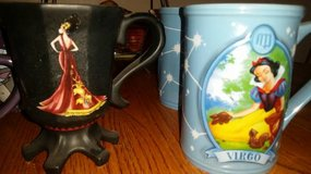 Disney Mugs, Mickey Mouse Planter in Travis AFB, California