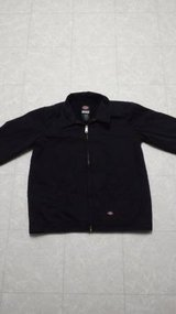 Kids dickies jacket 14/16 in Fort Lewis, Washington