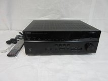 Yamaha RX-V673 7.2-Channel Network Home Theater AV Receiver Amplifier in Naperville, Illinois