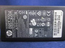 Genuine HP Power Adapter 0957-2304 for HP Officejet printers in Glendale Heights, Illinois