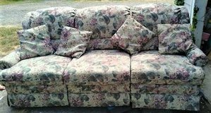 Lane 2 recliner sofa couch in Tacoma, Washington