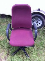 Desk Chair - Excellent condition in Warner Robins, Georgia