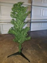 Holiday Season 3' Hinged Pine Tree in Fort Campbell, Kentucky