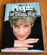 People Weekly The Diana Years Commemorative Edition Princess of Wales Book in Naperville, Illinois